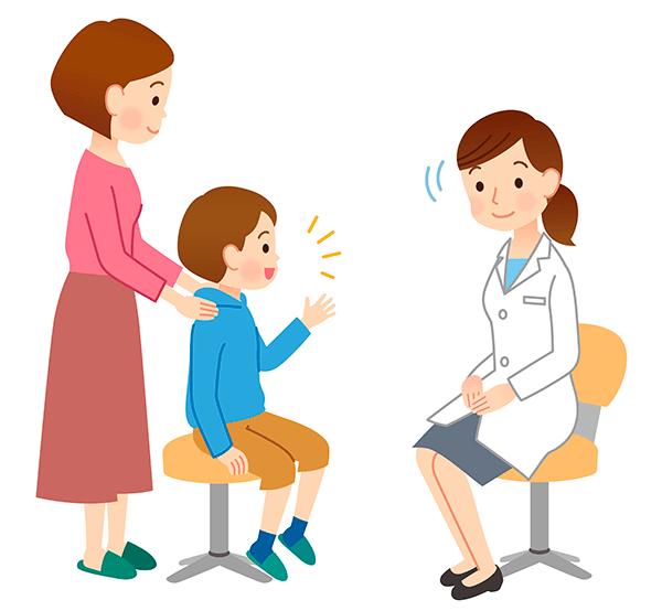 小児がん医療