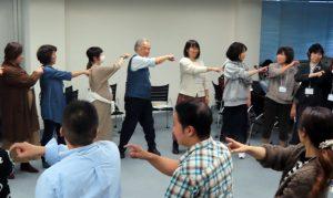 第11回研修会(名古屋)にて